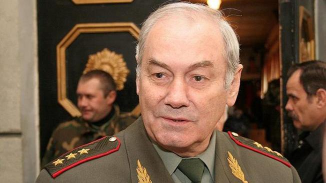 Леонид Ивашов: «США давят на НАТО. Ради собственных интересов»