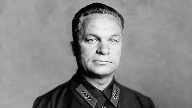 Маршал Егоров. «Технарь» против «кавалеристов»