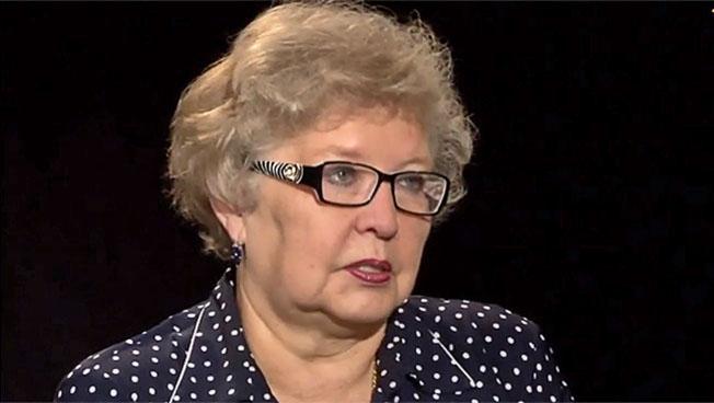 Елена Гуськова: «Каждый сербский крестьянин считает, что может управлять страной»