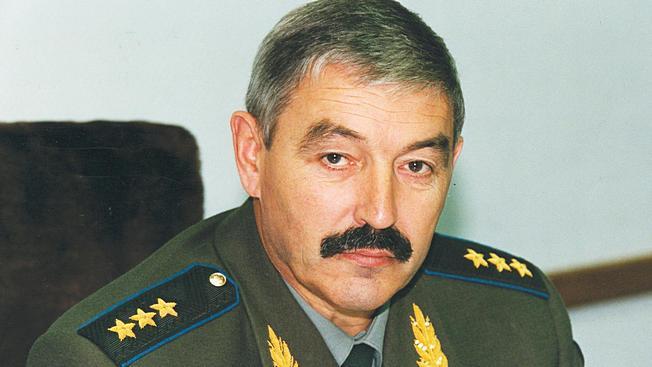 Генерал-полковник Георгий Шпак: «Калашников - это убийственная простота, а оружие США в бою не работает»