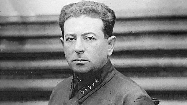 Лев Мехлис: карательная «секира» Сталина