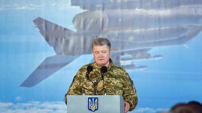 Порошенко поставил под удар судьбу Минских соглашений