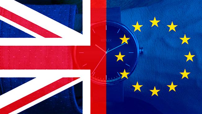 Развод по-английски: Brexit выглядит полным коллапсом значительной части бизнеса и хозяйственной структуры Великобритании