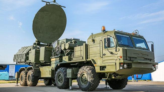 «Самарканд» пугает НАТО