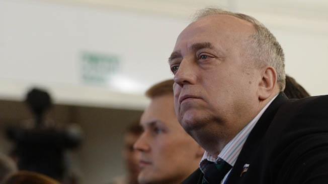 Франц Клинцевич: «Увеличивая военные расходы США готовятся к активным боевым действиям, в том числе и против России»