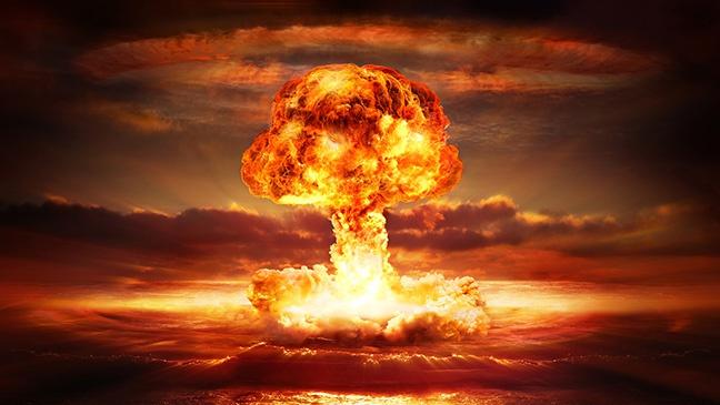 Если завтра - Третья мировая: насколько сегодня обоснованы страхи сгореть в ядерном пламени