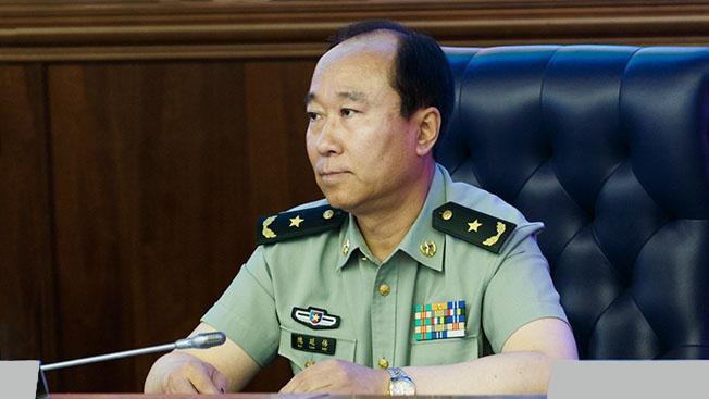 Генерал-майор Куй Яньвэй: «Восток-2018» - самые масштабные в истории НОАК учения за границей»