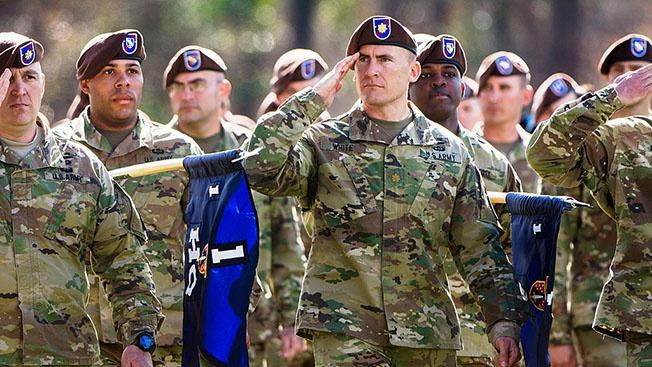 Security Force Assistance Brigade: подготовительные курсы или силы влияния?