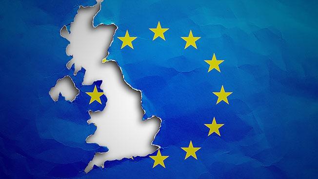 Brexit nonstop: почему проблему вновь спрятали под скатерть