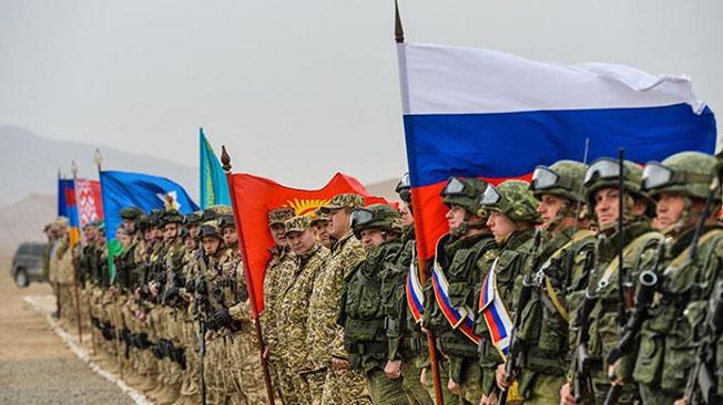 «Империя демократии» готовит новый удар: как США собираются развалить ОДКБ