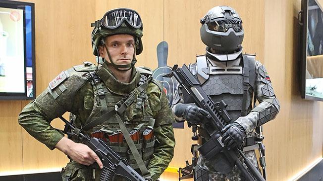 Наноброня для бойца: война на уровне байтов и флопсов