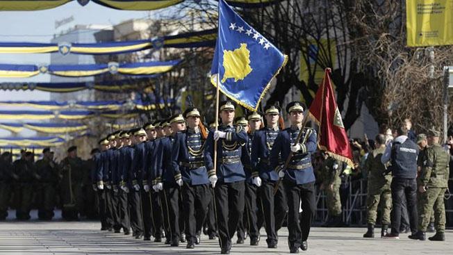 США благословили Косово на создание полноценной армии