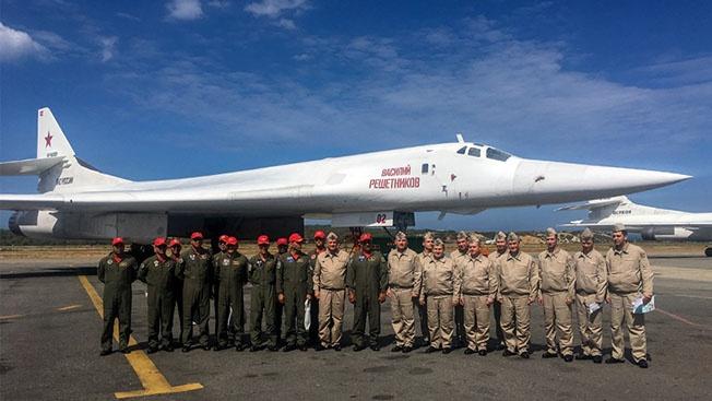 «Белые лебеди» вернулись из Южной Америки