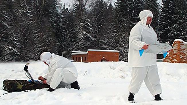 И в зной, и в холод: новые российские беспилотники адаптированы к работе в Арктике