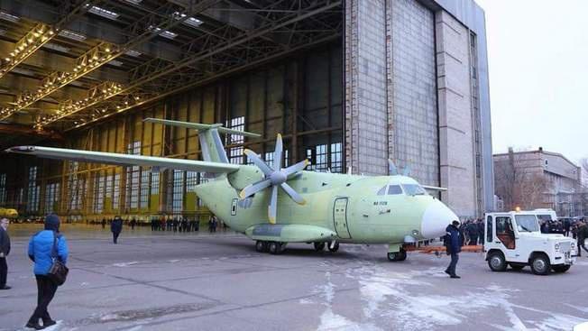 Транспортная мобильность армии: какую пользу принесут Ил-112 и ПАК ТА