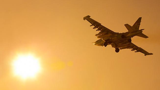 Полет, отмеченный геройской звездой