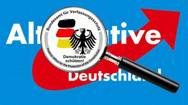 Кто отдал в Германии приказ мочить ультраправых?