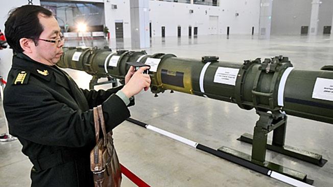 """Военный эксперт Михаил Тимошенко: «В США не хотят слышать правду об """"Искандере"""". Иначе им придется рассказать о своих грехах»"""