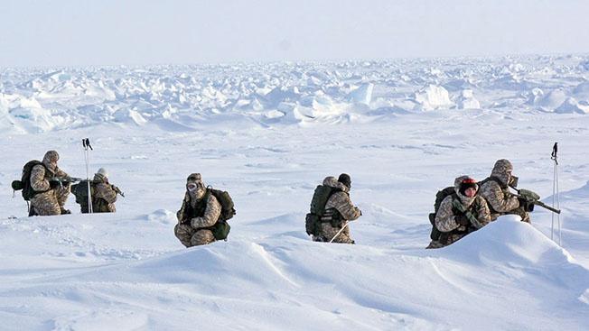 Грозит ли Арктике «черный передел»?