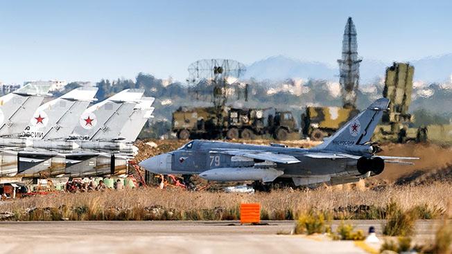 Сирийский счет: за несколько лет войны боевики сбили лишь один штурмовик Су-25