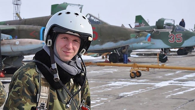 Нет выше подвига, чем подвиг самопожертвования: ровно год назад геройски погиб гвардии майор Роман Филипов