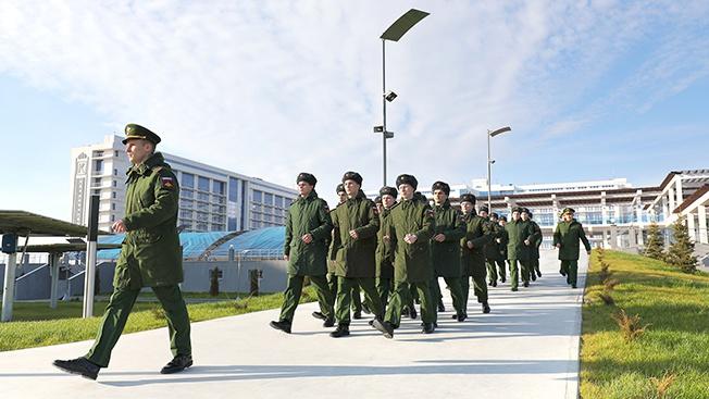 «ЭРА» военно-научной службы