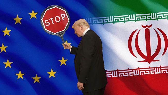 Торговля с Ираном по-европейски: и хочется, и боязно