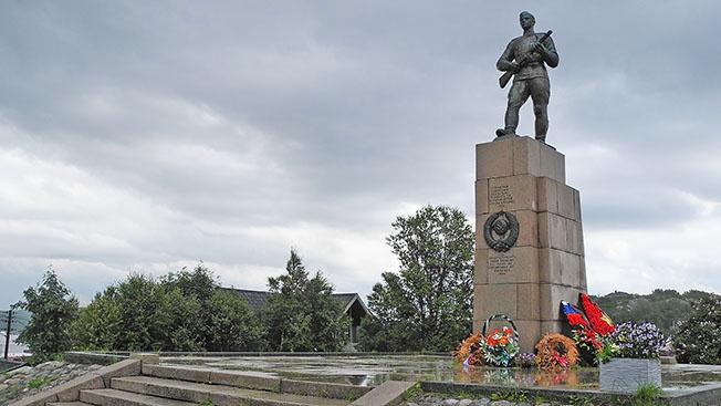 Мы ценим, что Норвегия не забыла подвиг наших солдат