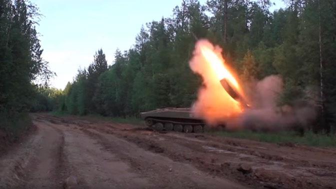 На смену «Змей-Горынычу»: российские саперы получат новую установку разминирования