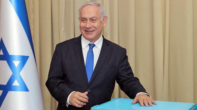 Биньямин Нетаньяху. «Бульдозер» по обстоятельствам