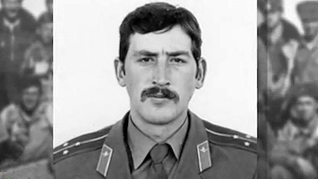 Владимир Ковтун: «Это был рутинный бой, которых десятки»