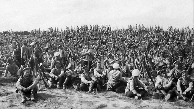 Солдат должен быть накормлен, обут и одет: как снабжалась действующая Русская армия в Первую мировую войну