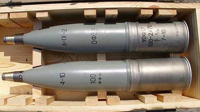 «Басня» для врага: новейший снаряд для БМП-3 продемонстрировали в ОАЭ