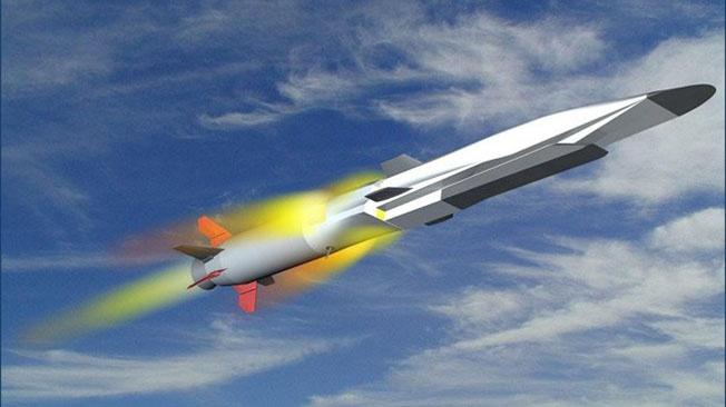 Для «Циркона» любая система ПВО и ПРО не помеха