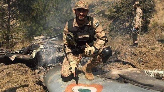 В Исламабаде и Нью-Дели бьют в барабаны. Войны