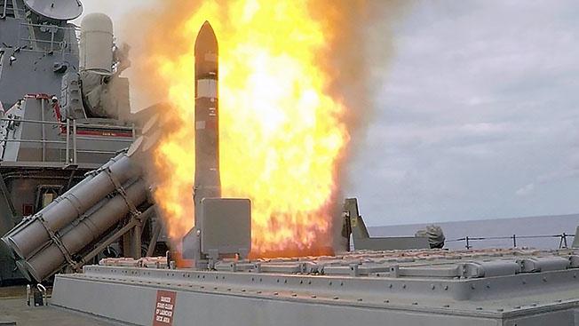 Соединенные Штаты нарушили 108 раз Договор РСМД
