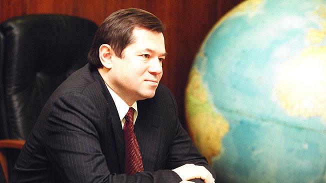 Сергей Глазьев: «Большое евразийское партнерство создаст основу для формирования более гармоничного технологического и институционального мироустройства»