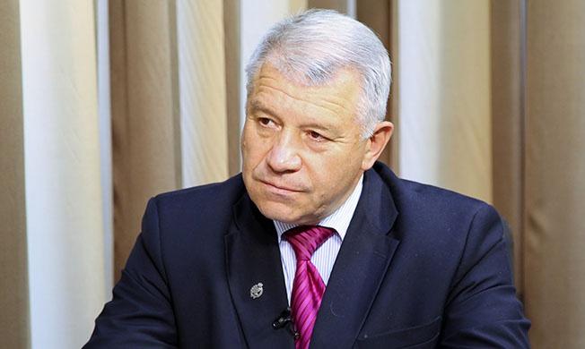 Генерал-лейтенант Айтеч Бижев: «Не имея средств защиты от российского оружия, Пентагон блефует, чтобы вывести Москву из равновесия»