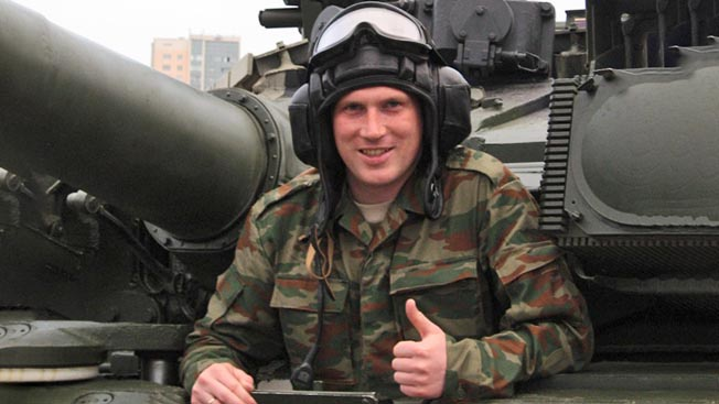 В танковом модельном ряду «Армата» - это гоночный боевой болид