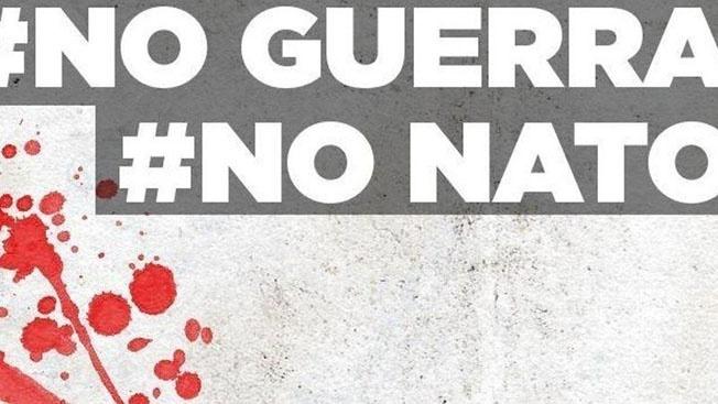 «Чтобы выйти из войн, надо выйти из НАТО»