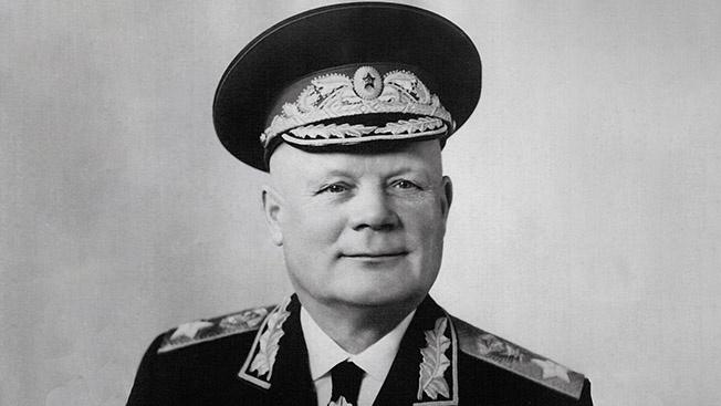 Маршал Филипп Голиков. Уполномоченный по ленд-лизу