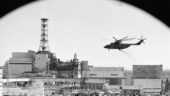 Битва с невидимым врагом: что помогло спасти тысячи ликвидаторов Чернобыльской аварии