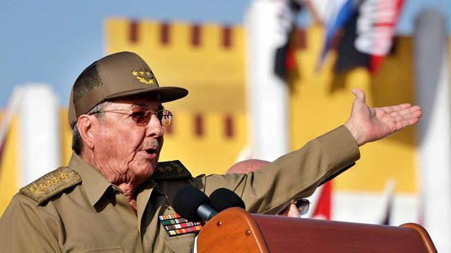 Рауль Кастро: «Куба всегда должна готовиться к худшему варианту»