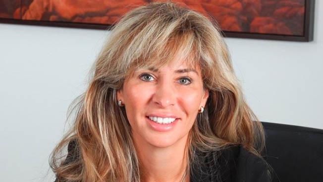 Дарья Лонгли-Синицына: «Мы станем свидетелями захватывающих исследований Арктики и Антарктики. И даже добычи полезных ископаемых на астероидах»