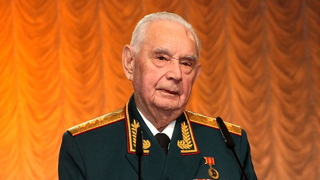 Генерал-полковник Борис Уткин: «После Курской битвы никто в мире не сомневался, что Советскому Союзу под силу победить фашистскую Германию даже без союзников»