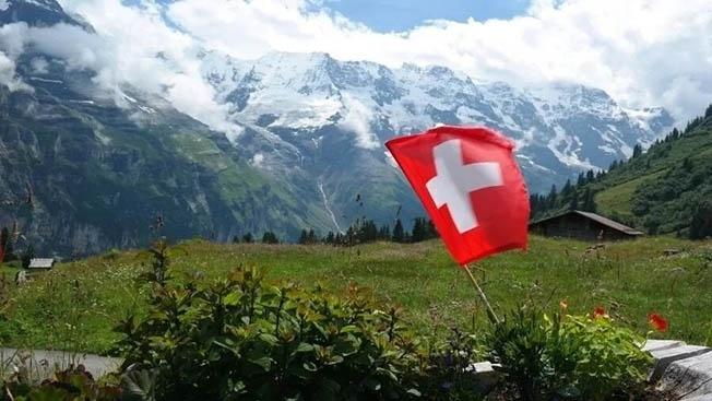 Нейтральные швейцарские «гномы» сдавали нацистам пленных советских солдат
