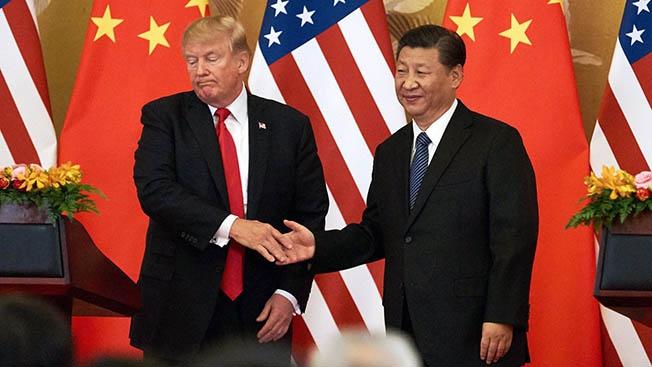Пекин оставил Трампа без Нобелевской премии