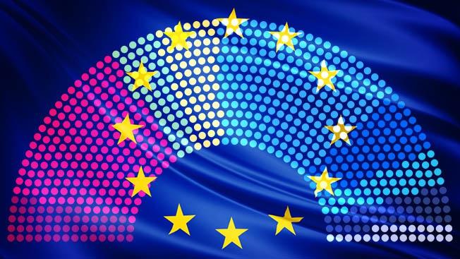 Европарламент: глобальная интрига