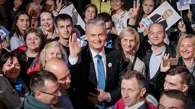 В Литве оживились «полезные идиоты»