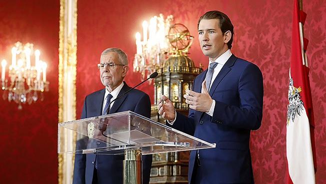 Кризис в Австрии: от грязной подставы до «эффекта снежного кома»